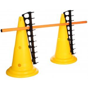 Merco HURDLE SET - 2X CONE SP-1 + HANGER + BAR