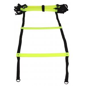 Merco AGILITY LADDER FIXED JUMPING SET 4,5M