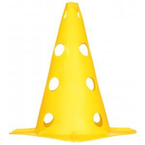 Merco CONE WITH HOLES 46CM