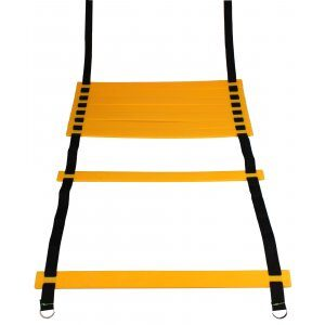 Merco AGILITY LADDER JUMPING SET ADJUSTABLE 4,5M