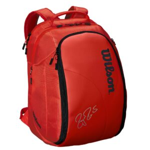 Wilson BACKPACK FEDERER DNA INFRARED NEW