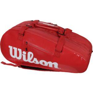 Wilson SUPER TOUR 3 COMP INFRARED NEW