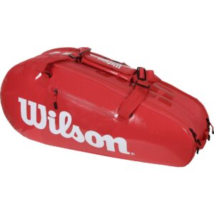 Wilson SUPER TOUR 2 COMP INFRARED SMALL NEW