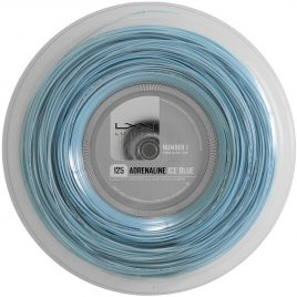 Luxilon ADRENALINE ICE BLUE 200M