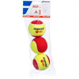 Babolat RED FELT (SAC 3 BALLES)