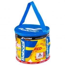 Babolat RED FOAM (SAC ZIPPE 24 BALLES)