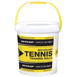 Dunlop TRAINING (BARIL 60 BALLES)