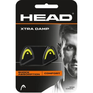 Head XTRA DAMP YELLOW