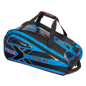 Sac Nox Tour Blue