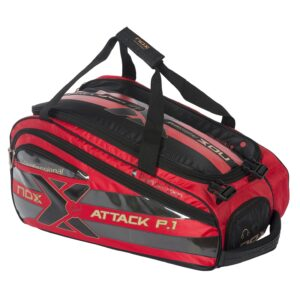 Sac Nox Thermo Attack P1