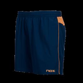 Short padel PRO bleu marine