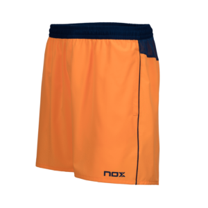 Short padel PRO orange