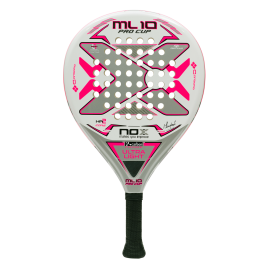ML10 Pro Cup Ultra Light Silver