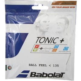 Babolat TONIC+ SET 12M BALL FEEL