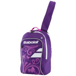 Babolat BACKPACK JUNIOR CLUB LINE MAUVE