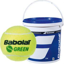 Babolat GREEN (BARIL 72 BALLES)