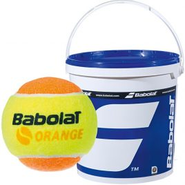 Babolat ORANGE (BARIL 36 BALLES)