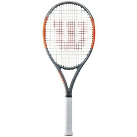 Wilson BURN TEAM 100 LITE (281 GR)