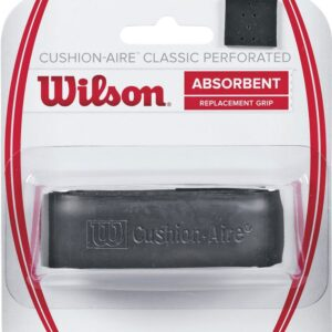 Wilson CUSHION-AIRE CLASSIC PERFORATED GRIP