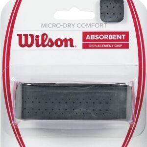 Wilson MICRO DRY COMFORT GRIP