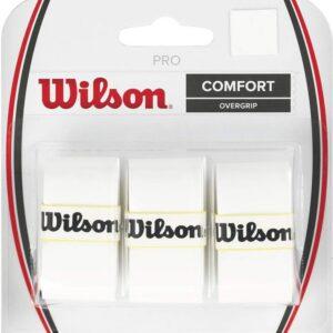 Wilson PRO OVERGRIPS x3