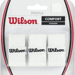 Wilson PROFILE OVERGRIPS x3